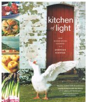 Kitchen of Light The New Scandinavian Cooking Andreas Viestad